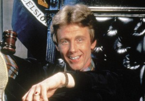 Night Court Harry Anderson Dead
