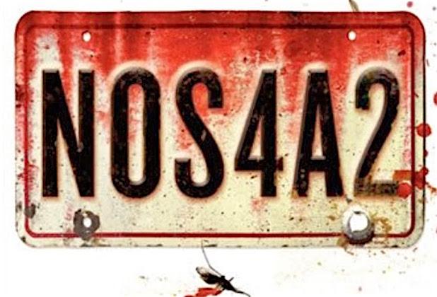 NOS4A2 AMC Series Order