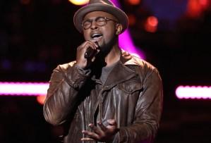 the voice recap dr king tish haynes keys knockouts