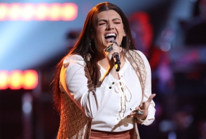 the voice recap terrence cunningham wilkes playoffs