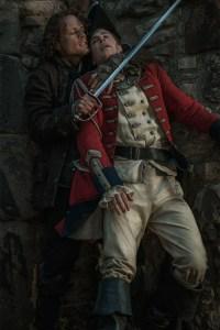 Outlander Season 4 David Berry Interview