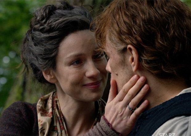 Video Outlander Season 4 Premiere Date Tvline