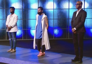 Project Runway All Stars Finale