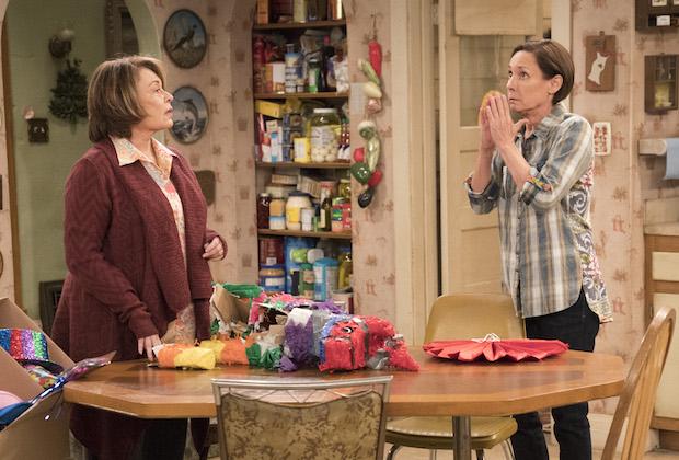 Roseanne Ratings