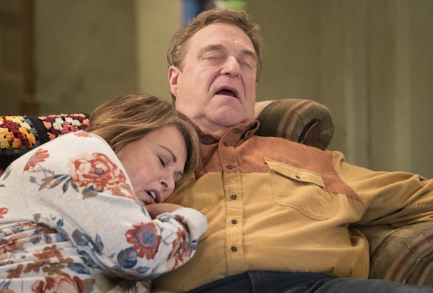 Roseanne Revival Ratings
