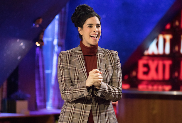 Sarah Silvermans I Love You, America Canceled After Two