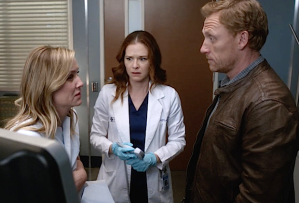greys anatomy season 14 episode 19 recap sam deported