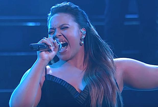the voice recap britton buchanan kyla jade top 11 performances
