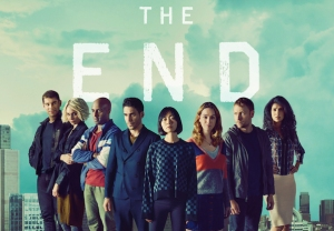 Sense8 Cancelled Series Finale