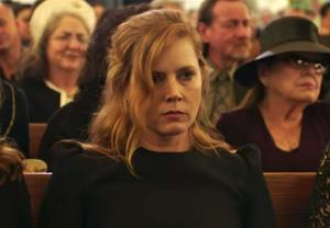 Sharp Objects Trailer HBO Amy Adams