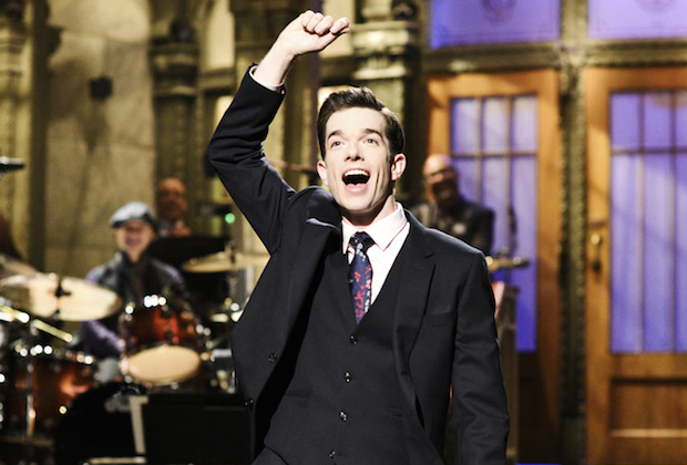 SNL Mulaney