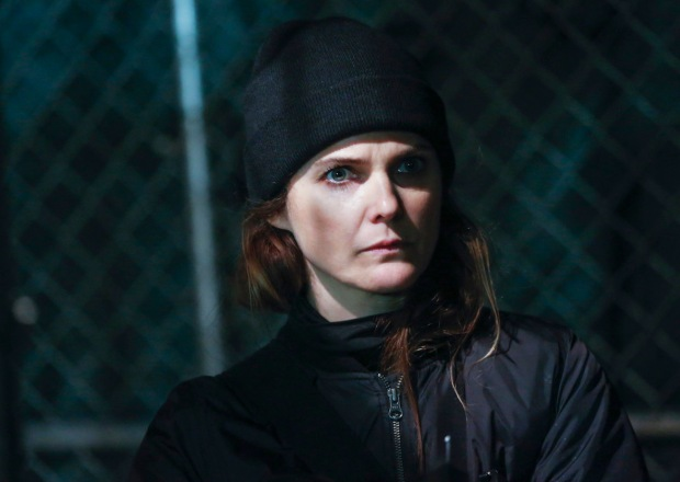 The Americans FX Season 6 Episode 4 Elizabeth