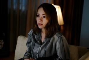 The Americans Season 6 Episode 3 Paige