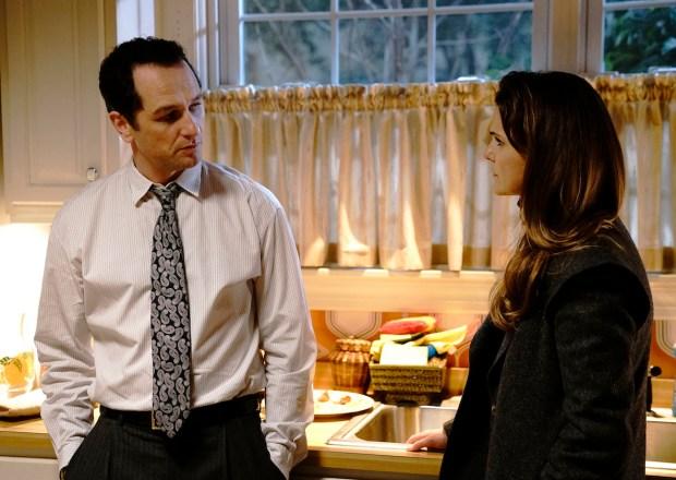 The Americans Season 6 Episode 3 Philip Elizabeth