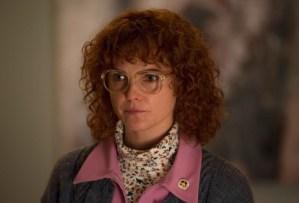 The Americans FX Season 6 Episode 4 Elizabeth