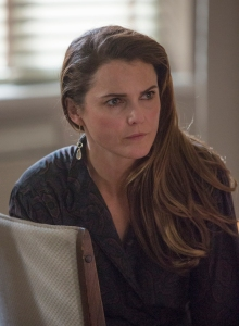The Americans Season 6 Episode 5 Elizabeth