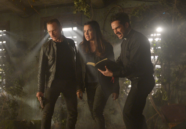 The Exorcist Season 3 Storyline Plot