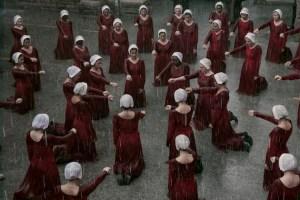 The Handmaids Tale Premiere Recap Season 2 Episode 1 Offred Escapes June