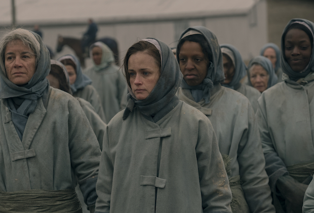 The Handmaids Tale Recap Season 2 Episode 2