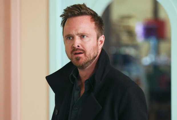 The Path Cancelled Hulu Season 3 Aaron Paul