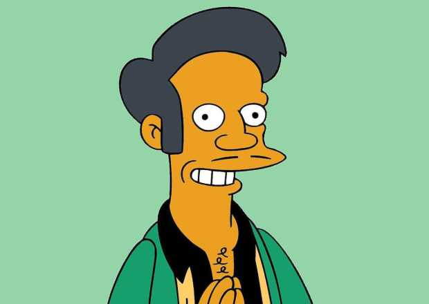 The Simpsons Apu Controversy