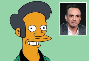 The Simpsons Apu