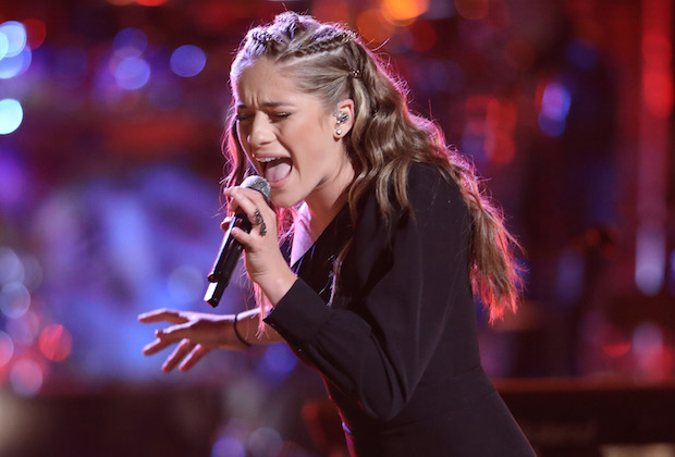 the voice recap terrence cunningham kelsea johnson playoffs