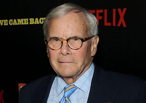 Tom Brokaw Sexual Harassment Denies NBC Linda Vester