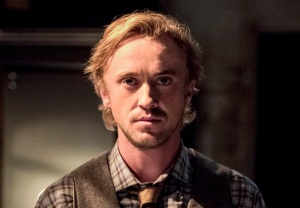 Tom Felton Origin