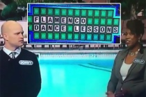 Wheel of Fortune Contestant Loses With Embarrassing Mispronunciation — Watch the Video and Feel His Shame