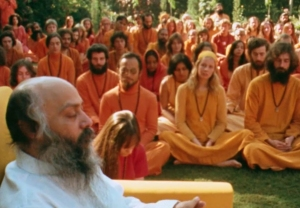Wild Wild Country Netflix Documentary Season 1