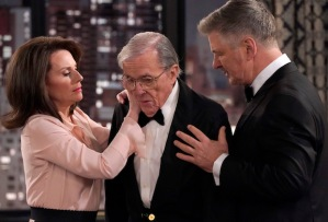 will grace season 9 episode 16 recap jack parents engaged