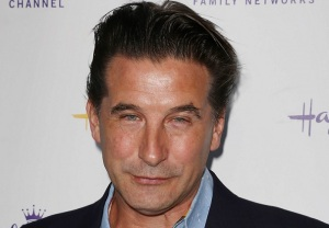 William Baldwin The Purge