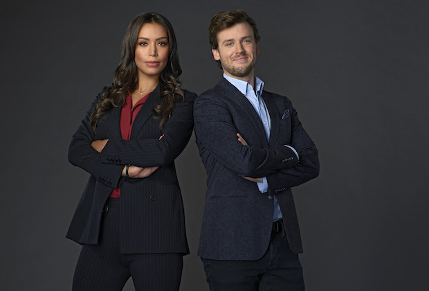 deception cancelled season 2 abc