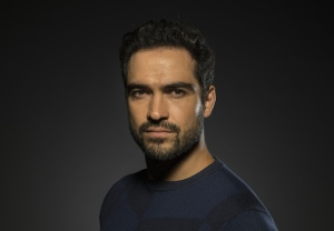 Alfonso Herrera Queen of the South Cast Season 3
