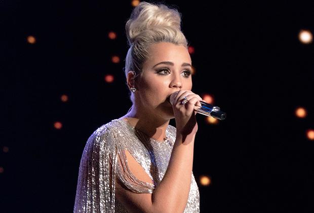 American Idol Gabby Barrett