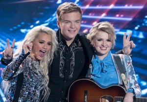 American Idol Ratings Finale
