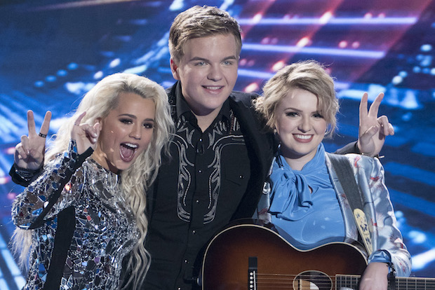 American Idol Ratings Finale
