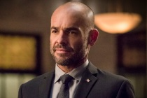 Paul Blackthorne Is Arrow's Latest Final-Season Encore