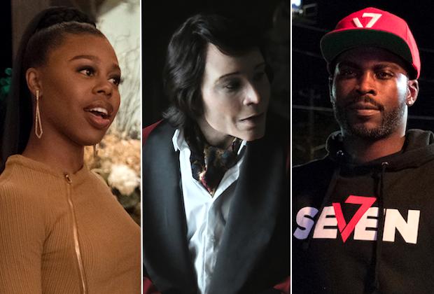 Atlanta FX Season 2 Best Characters