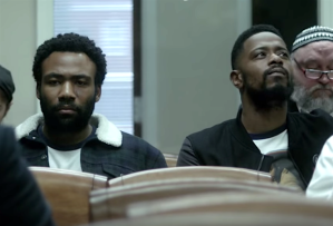 Atlanta FX Season 2 Finale Earn Darius