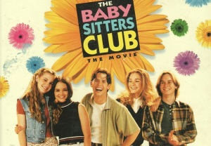 Babysitters Club TV Series
