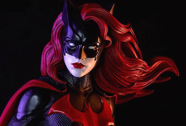 Batwoman Lesbian Casting