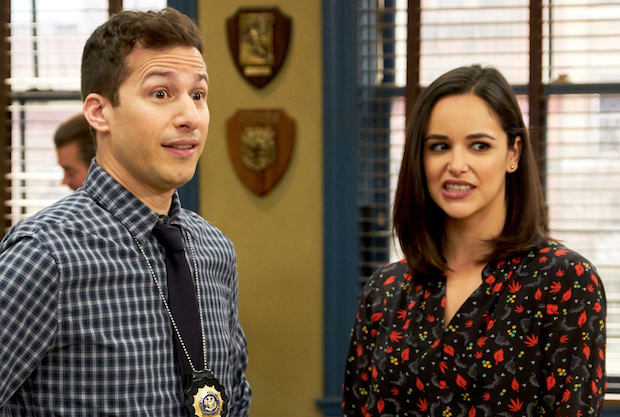 Brooklyn Nine Nine Extra Episodes
