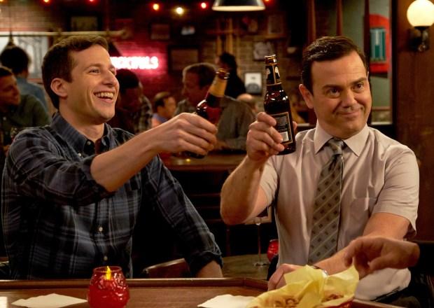 Brooklyn Nine-Nine NBC Season 6