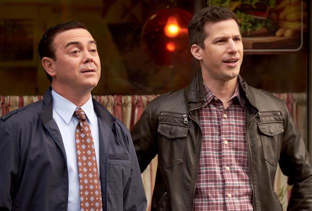 Brooklyn Nine Nine Renewed Season 6 Hulu