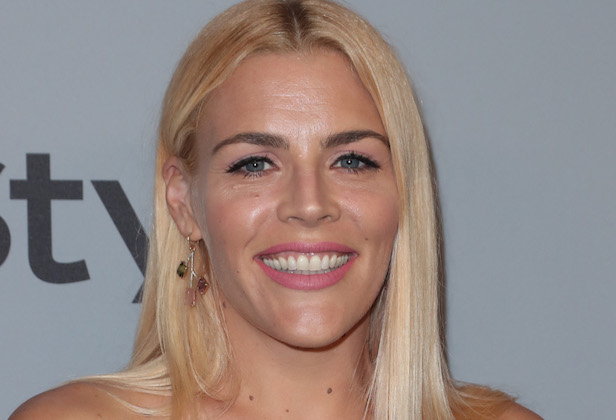 Busy Philipps Talk Show