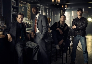 City on a Hill Cast Showtime Kevin Bacon Aldis Hodge