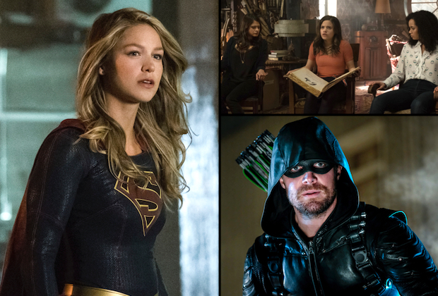 The CW Fall Schedule 2018