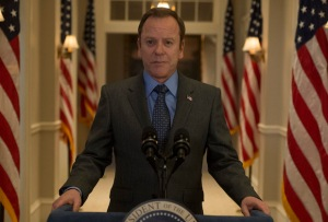 Designated Survivor Recap Finale